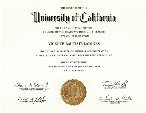 Bachelor Degree Of Accountancy